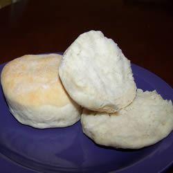 Teena's Overnight Southern Buttermilk Biscuits Tara Gosse