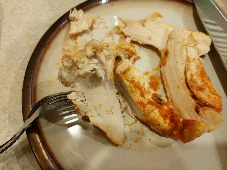 Slow Cooker Cilantro Lime Chicken T.J. Swoboda