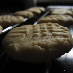 Butter Cookies II shinjiangnicole