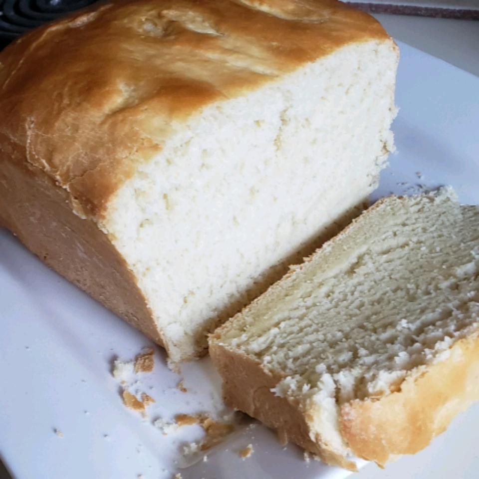 Amish Bread