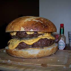 Best Burger Ever