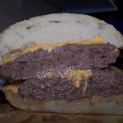 Best Burger Ever Tripodious
