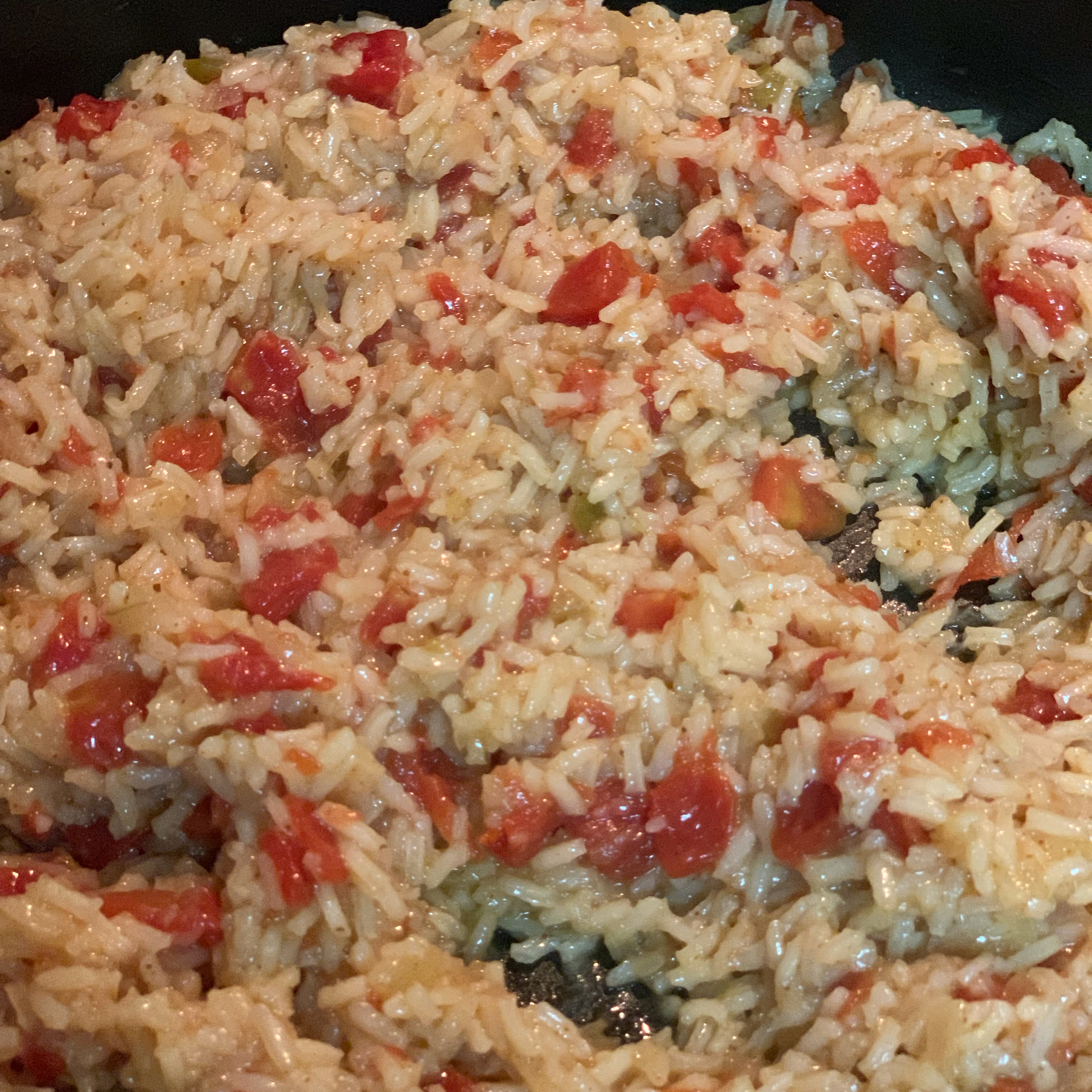 Mexican Rice I