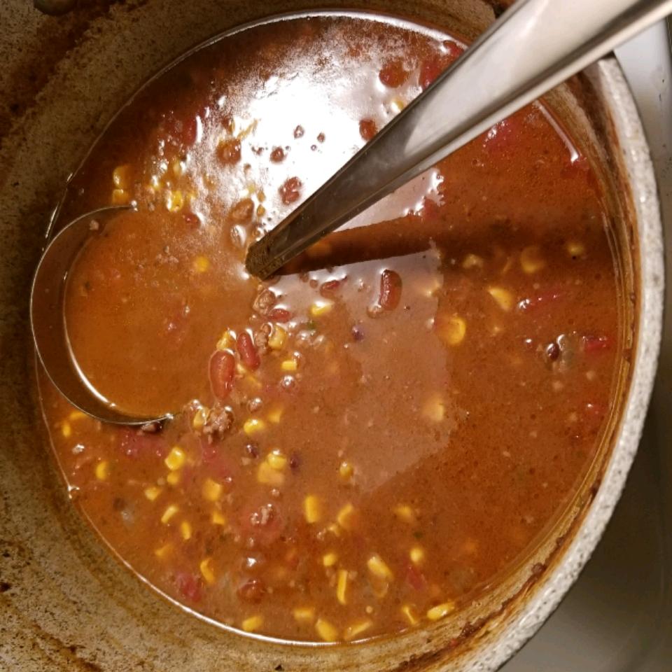 Taco Soup III