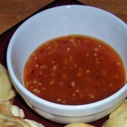 Sweet Chili Thai Sauce Polyxeni Poulis