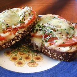 Most Excellent Sandwich SAMSARAMOM