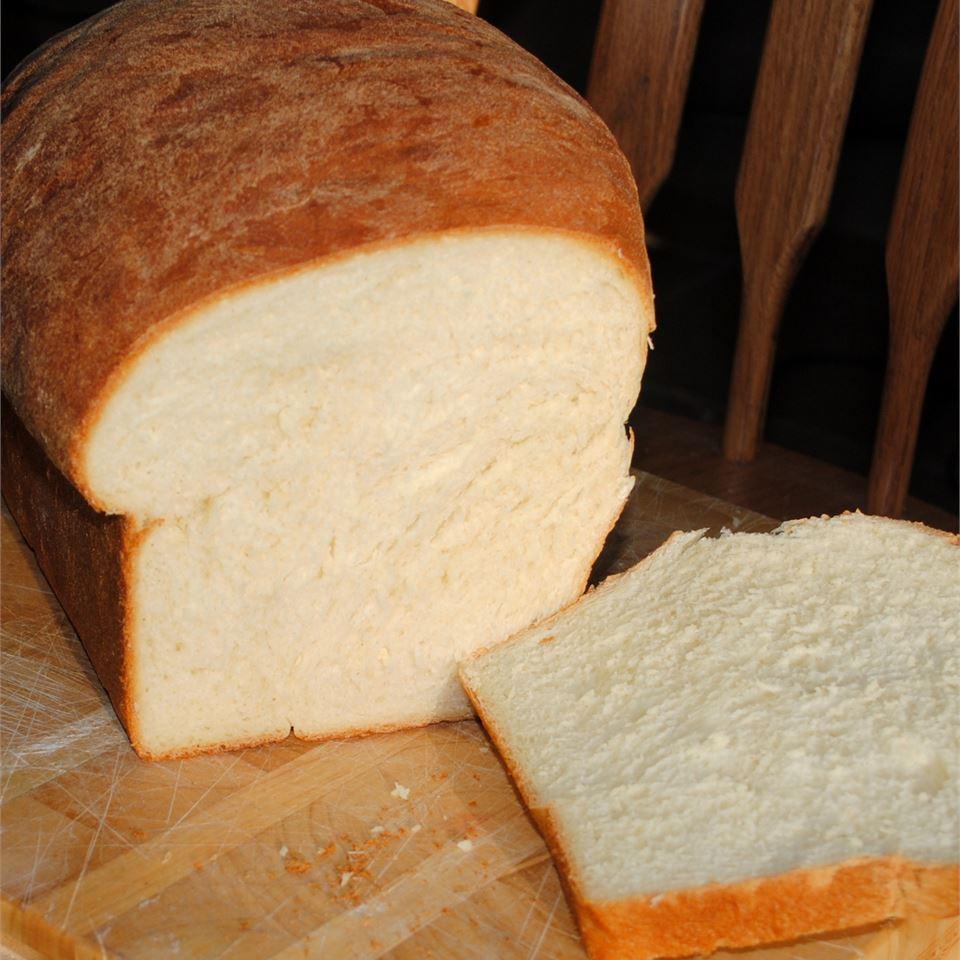 S.C.A. Trail Bread