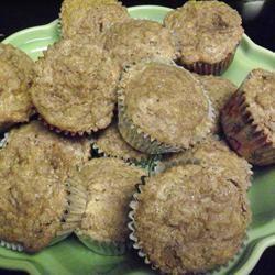 Banana Streusel Muffins Debbie Naylor