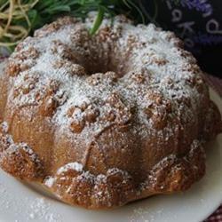 Lemon Pound Cake II TheBritishBaker