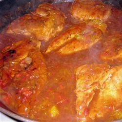Raspberry-Orange Chicken countrypumpkin10