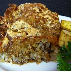 Picnic Cake ICOOKSOME