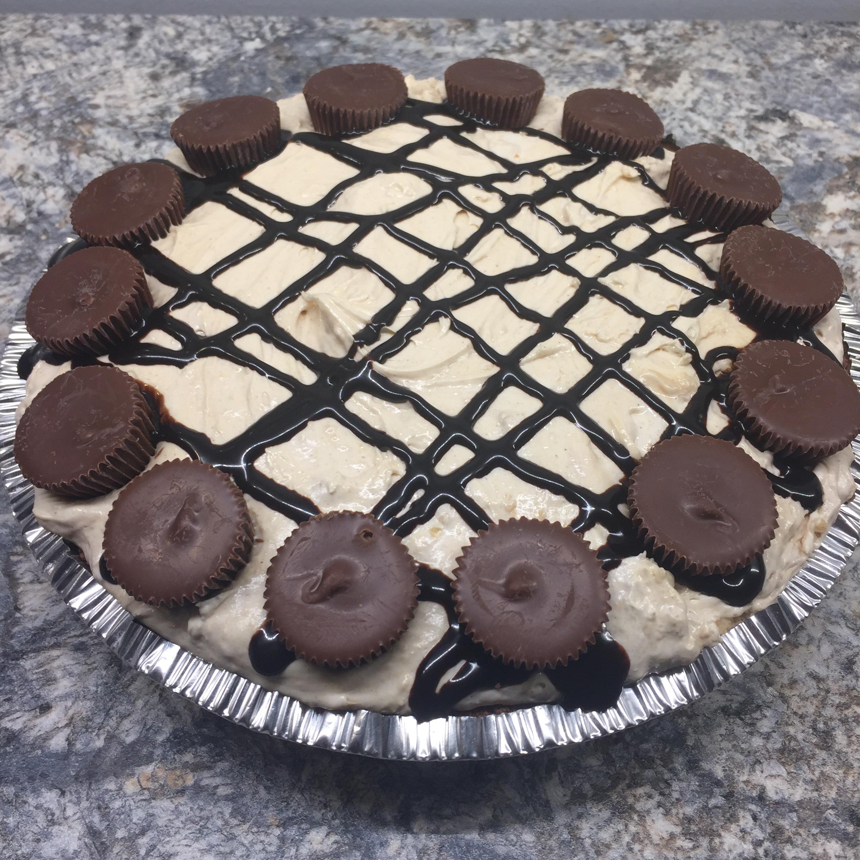 Peanut Butter Pie V