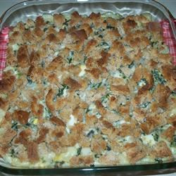 Not Your Mama's Tuna Casserole It's A New Day