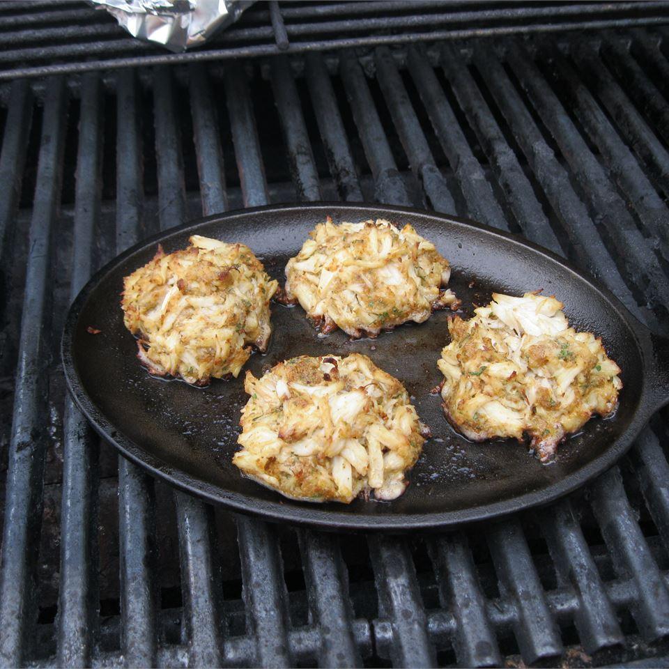 Maryland Crab Cakes II TARAB1