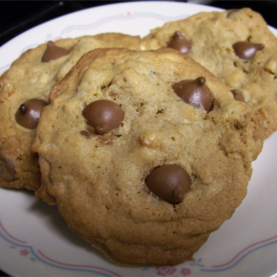The Ultimate Chocolate Chip Cookie Phyllis Dyer Mentch