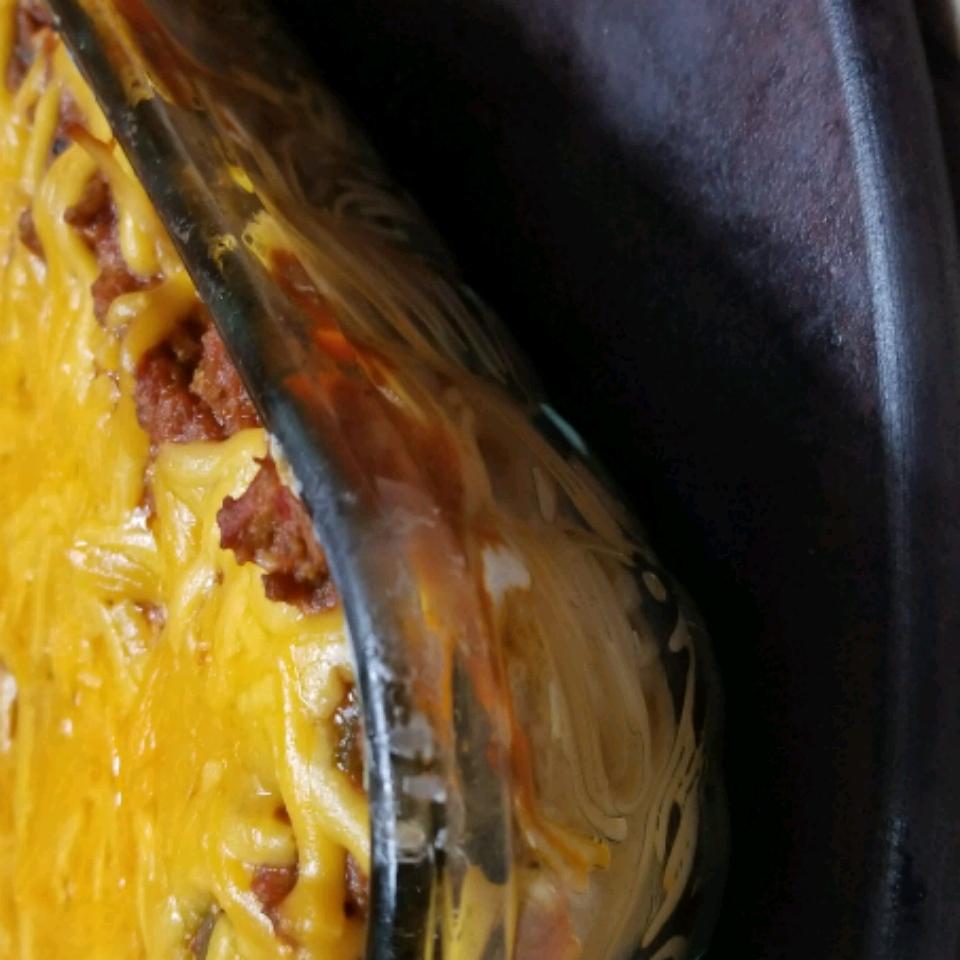 Spaghetti Pie III