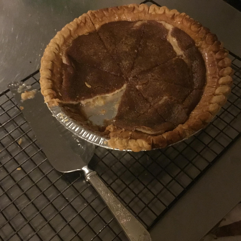 Cinnamon Pie Lawtonseal