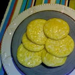 Cake Mix Cookies I Annette Taylor Wilson