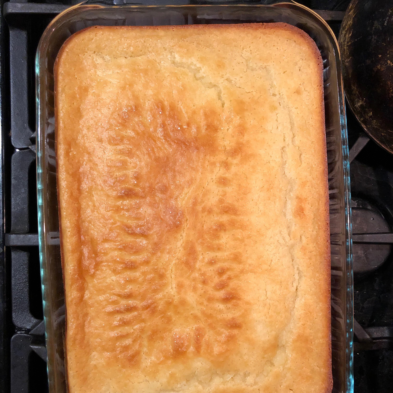 Butter Mochi tirisawa