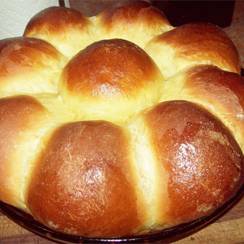 Hawaiian Bread II SAUNDRA