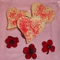 two hearts together recipe