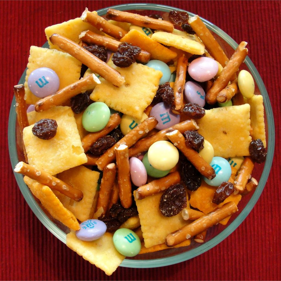 Kids' Party Mix Rock_lobster