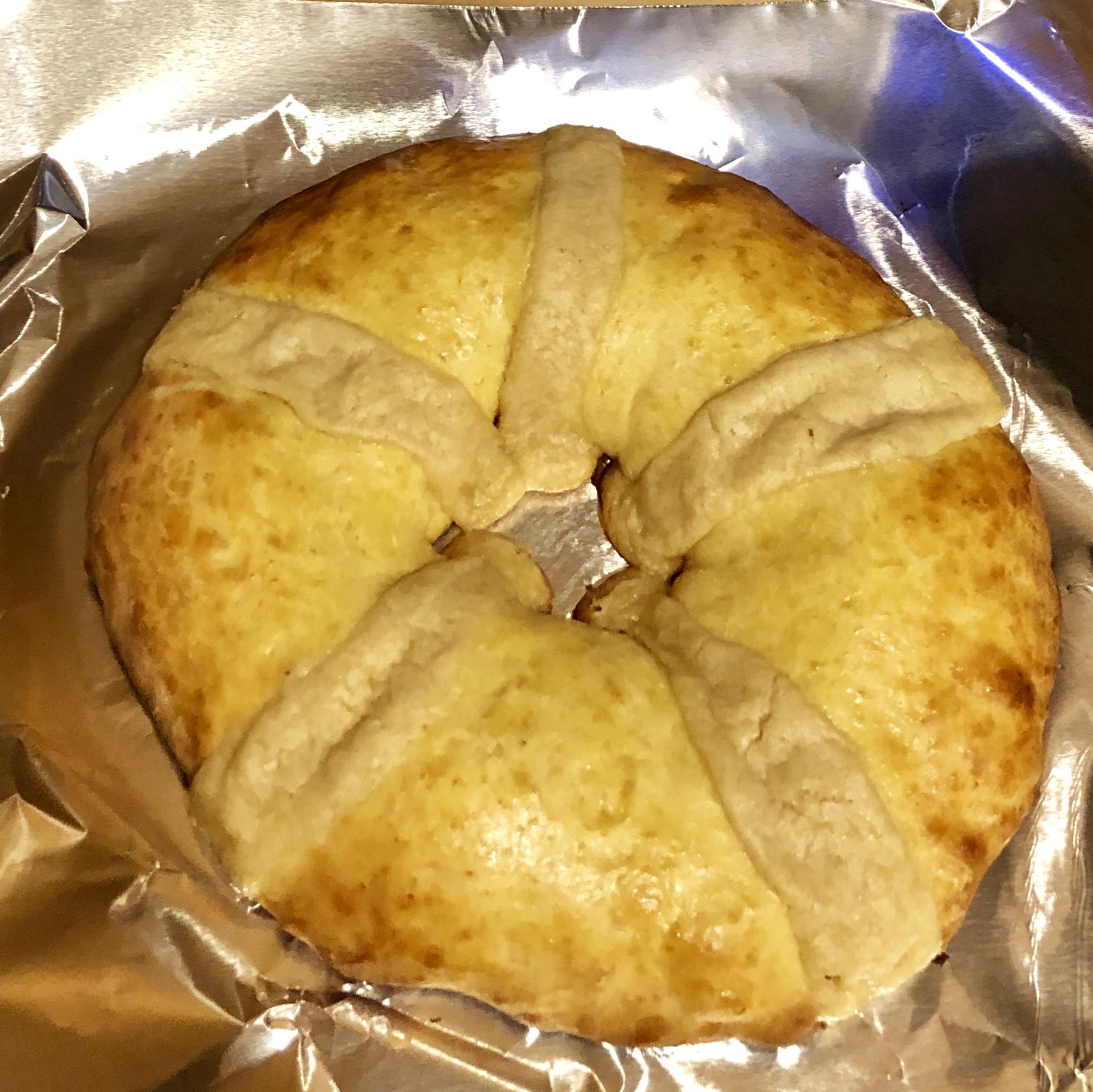 Rosca de Reyes Michelle Carson