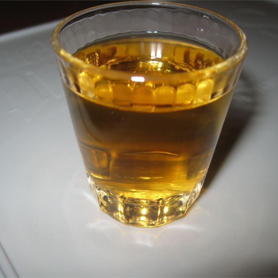 Homemade Liquors MK!