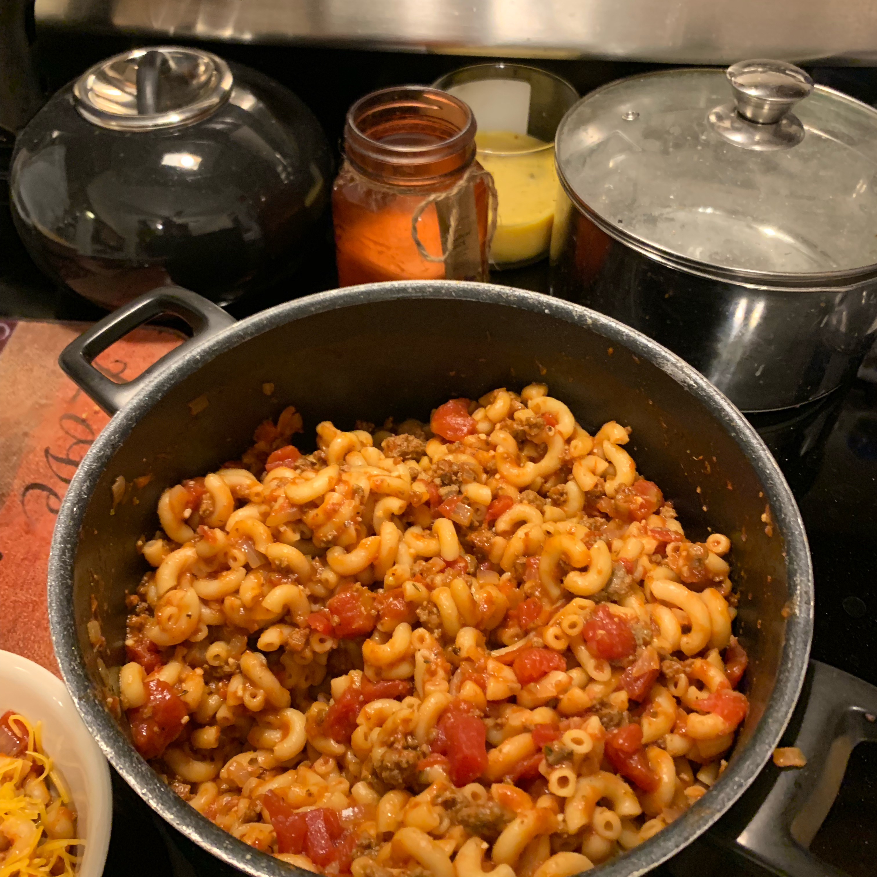 Easy Classic Goulash theresehigh@gmail.com