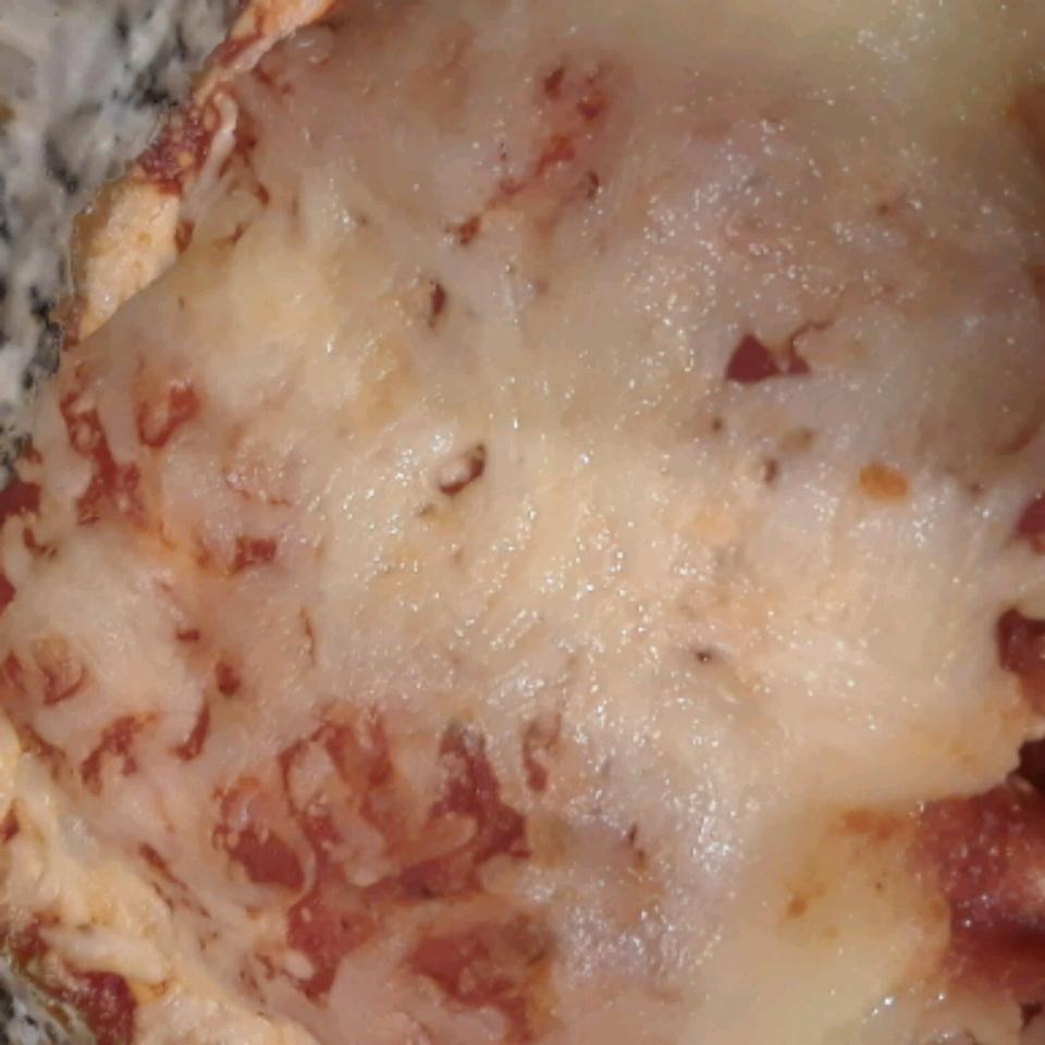 Eggplant Rollatini