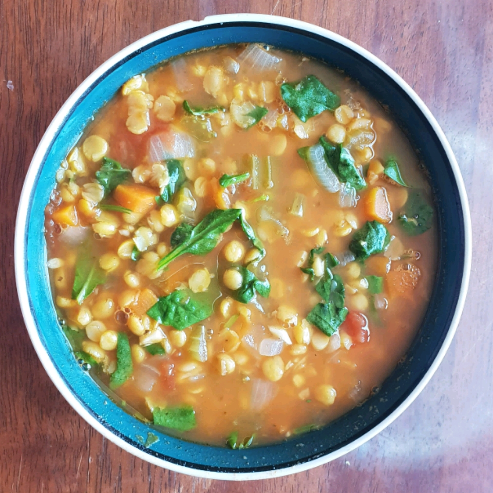 Lentil Soup Recipe Allrecipes