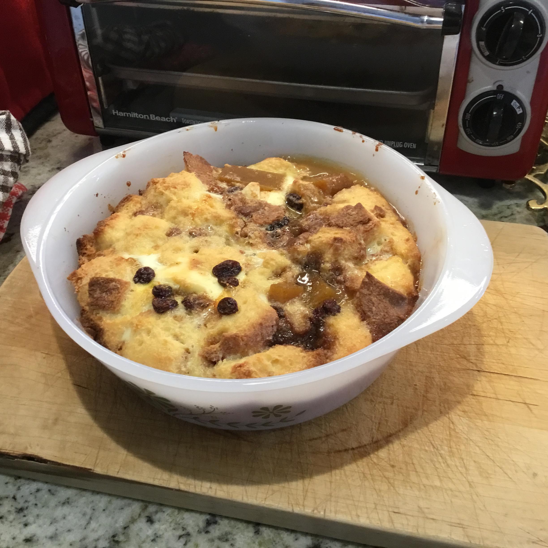 Lois' Bread Pudding Nellie Galvez