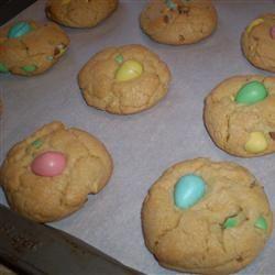 Robbi's M&Ms® Cookies Alex