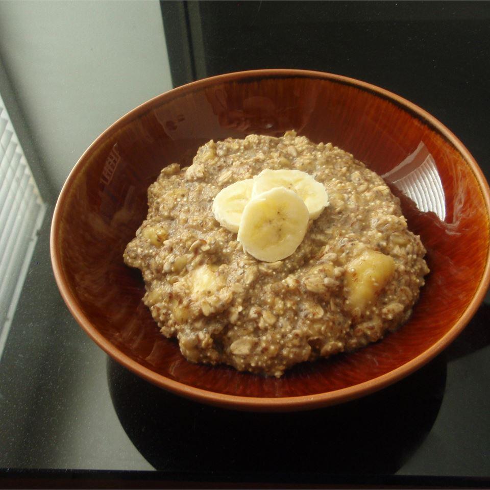 Good-Morning Banana Nut Cereal darthotto
