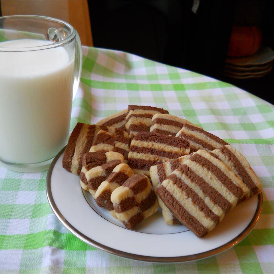 CheckerBoard Cookies II