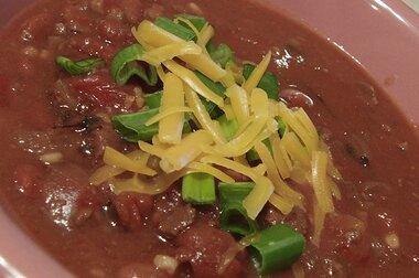Award Winning Chili Con Carne Recipe Allrecipes