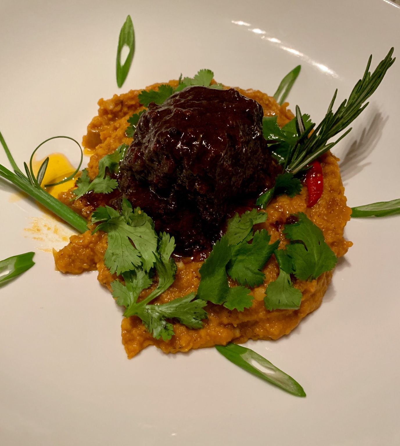 Peposa Dell'Impruneta (Tuscan Black Pepper Beef) Petrichor