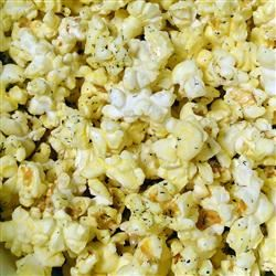 Ranch Style Popcorn Seasoning SHORECOOK