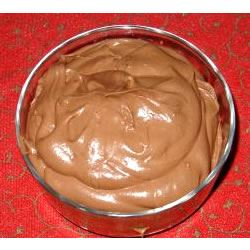 Chocolate Cheese Frosting Cristina Rodriguez De C.