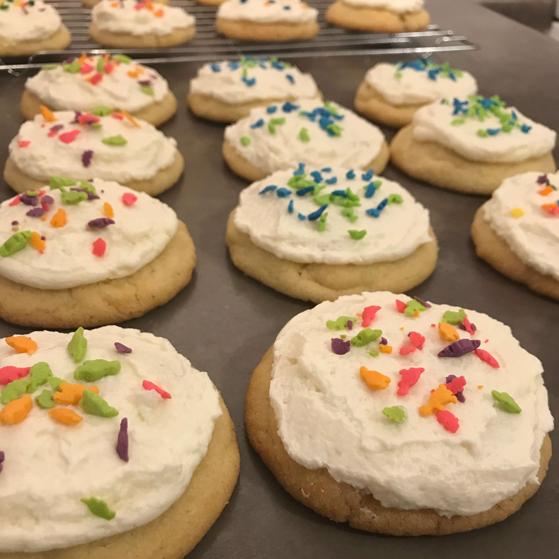 Amish Cookies LeeAnn Baxtresser
