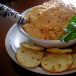 Party Pimento Cheese Spread S. McKinney