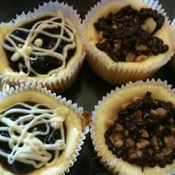 Cream Cheese Cupcakes Christina Campbell-Winn