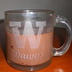 Moscow Hot Chocolate kellieann