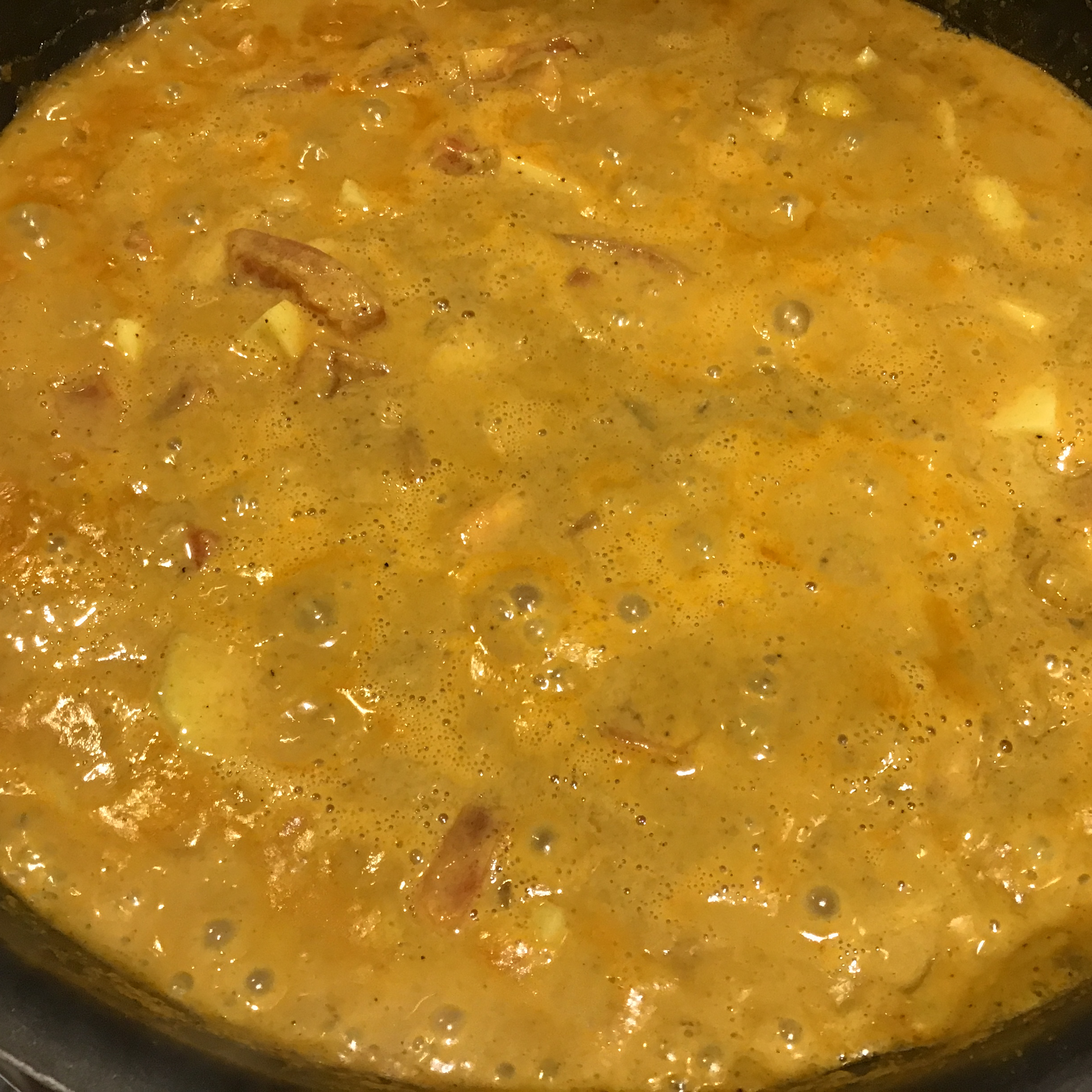 Easy Chickpea Curry Andrea Ryland