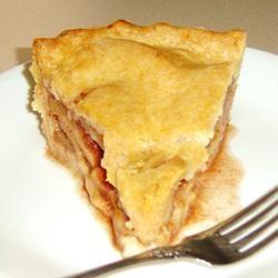 Perfect Apple Pie Tracy Ann