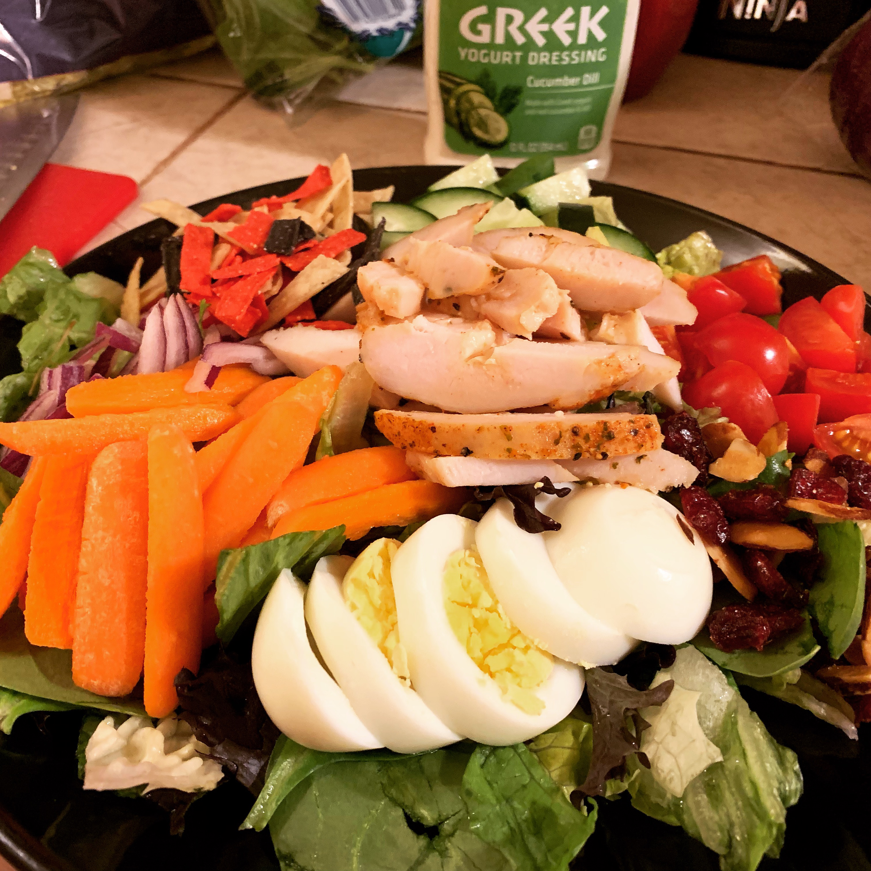 Harvest Salad from Oikos®