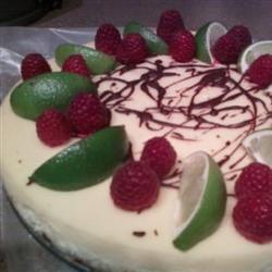Key Lime Cheesecake I cmrscott