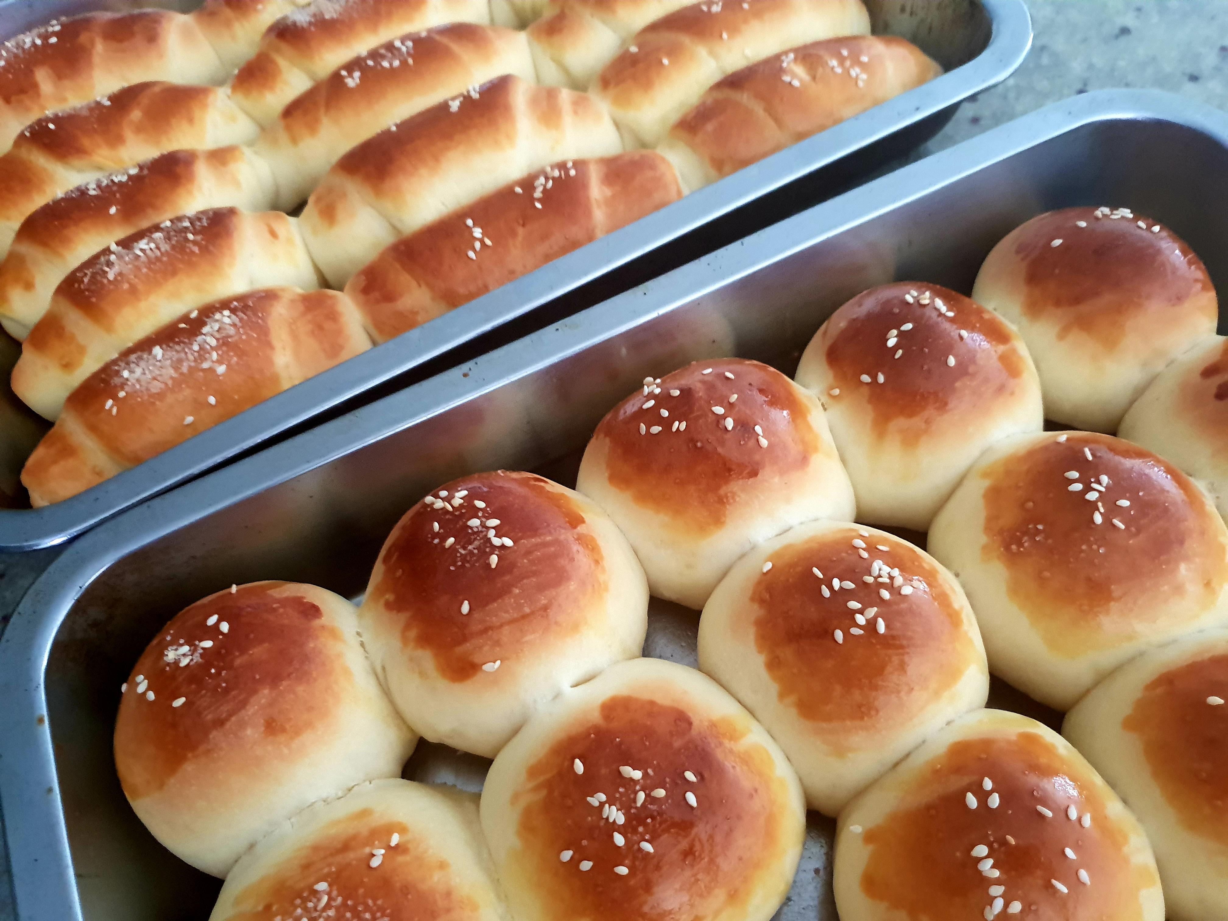 Best Basic Sweet Bread