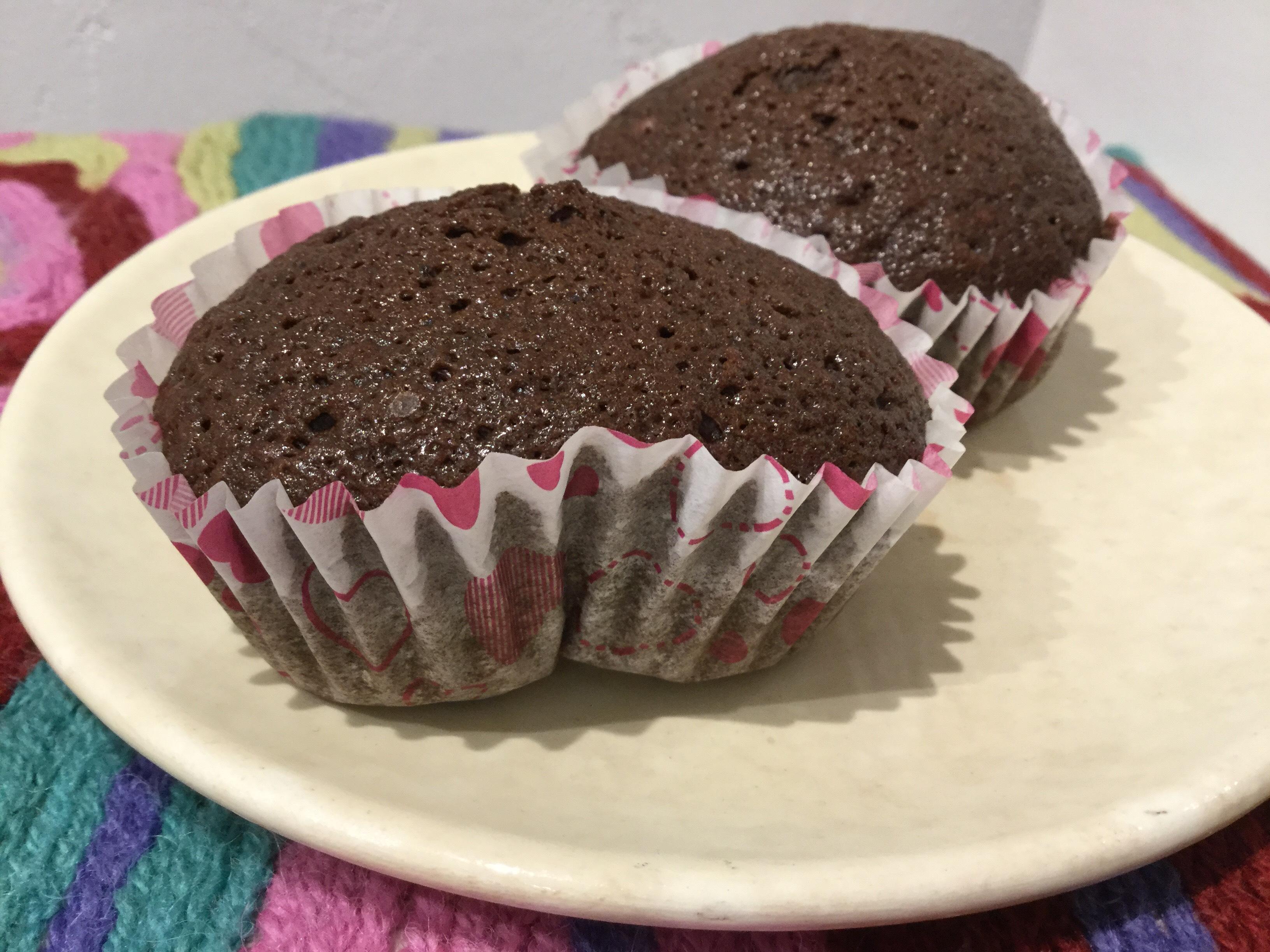 Mystery Chocolate Cake