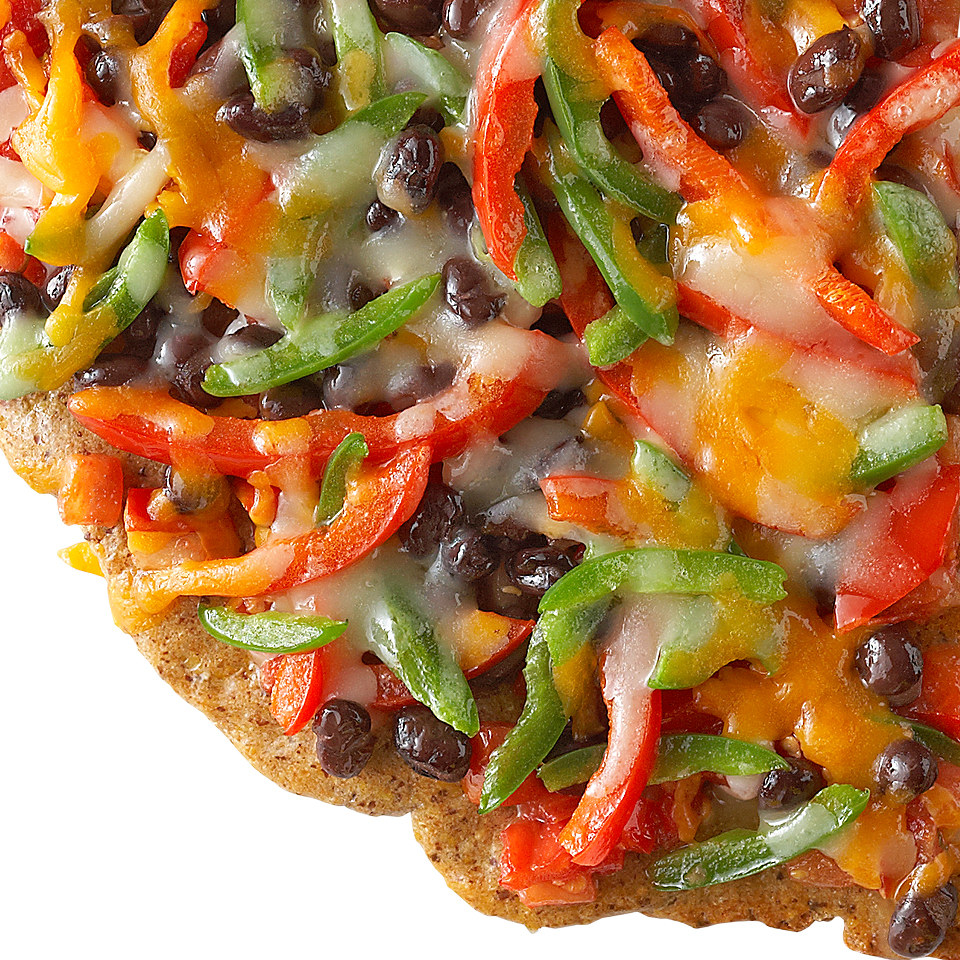 Southwest Black Bean Pizza Diabetic Living Magazine